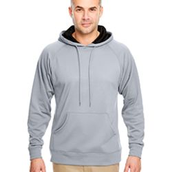Adult Cool & Dry Sport Hooded Fleece Thumbnail