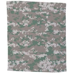 Small Camo Sport Towel Thumbnail