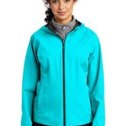 ® Ladies Essential Rain Jacket Thumbnail