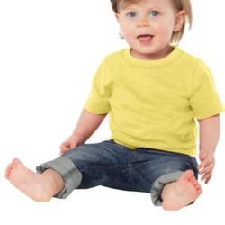 Infant Core Cotton Tee Thumbnail