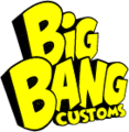 Big Bang Customs
