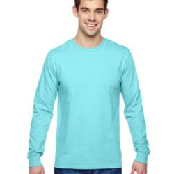 4.7 oz., 100% Sofspun™ Cotton Jersey Long-Sleeve T-Shirt Thumbnail