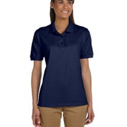 Ultra Cotton® Ladies' 6.5 oz. Piqué Polo Thumbnail