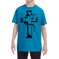Heavy Cotton™ Youth 5.3 oz. T-Shirt Thumbnail
